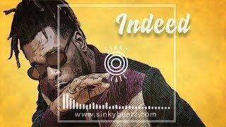 "Dancehall x Afrobeat Instrumental Riddim Burna Boy x Kranium type beat 2019 ""Indeed"""
