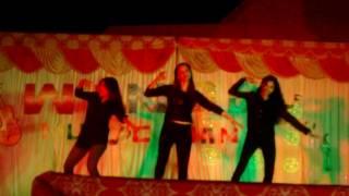 Narmada cultural Night