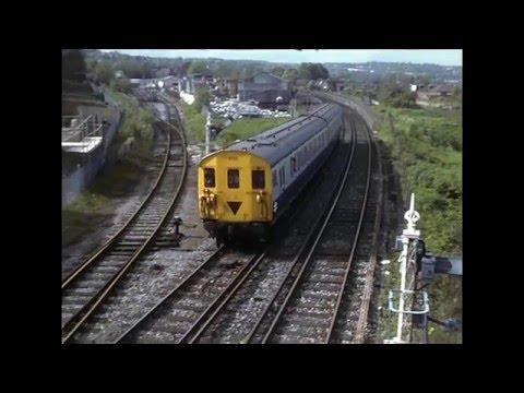 Woodside-Selsdon Line (1978/9 & 1983)