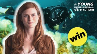 Growing New Life From Artificial Reefs // Presented By BuzzFeed & Hyundai