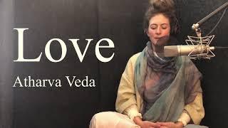Vedic Love Song | Sanskrit