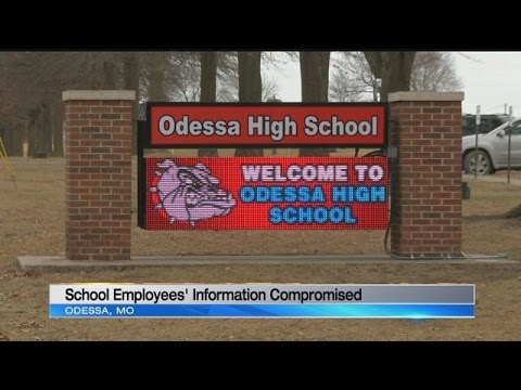 Email hack leads to Odessa school employee W-2 forms being compromised