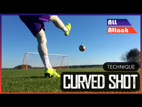 How to Shoot with Curve! | Technique
