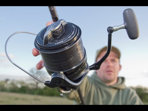 Shimano Distance Casting Tips with Peter Thain