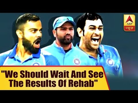 We Should Wait And See The Results Of Rehab Where Virat Kohli Went To Recover: Sandeep Patil