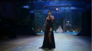 Rihanna - Diamonds Live Victoria's Secret Fashion Show 2012 1080p HD