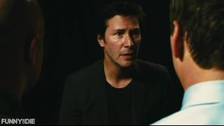 Funny or Die - Interrogations Gone Wrong - Keanu Reeves