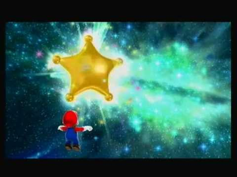 Let's Play Super Mario Galaxy 2 - Part 13: Bubs Got Shot