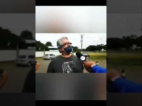 UFO Crash in Brasilien 1