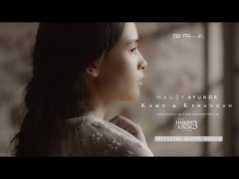 Maudy Ayunda Kamu & Kenangan