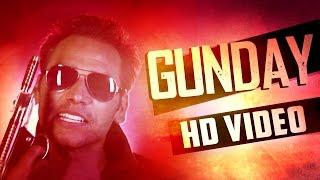 Gunday - Laadi Dhillon - Official Full Video - Latest Punjabi Songs 2015