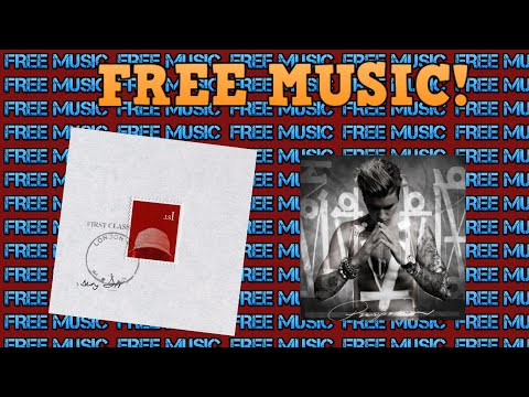 How to download Latest Music and Albums For FREE!