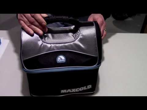 Igloo MAXCOLD Lunch Box Cooler