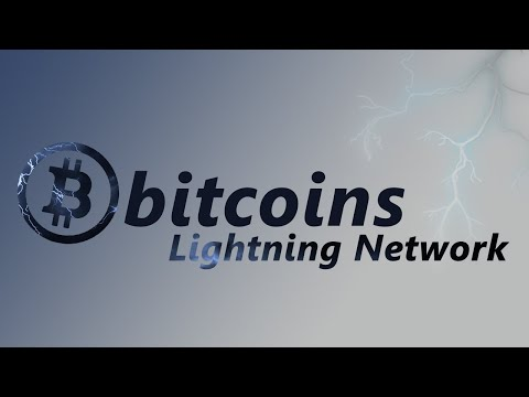 The Lightning Network ⚡ | Bitcoins Path to Global Adoption