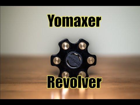 Yomaxer Revolver Review