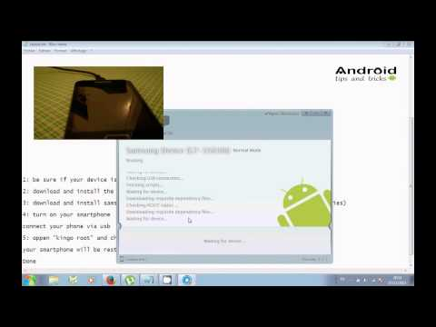 How to root your android device easily and safely