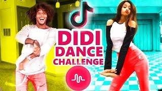 Didi Dance Full Song  Remx Bass