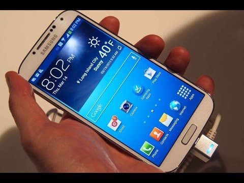 How To install Arabic on Galaxy S5