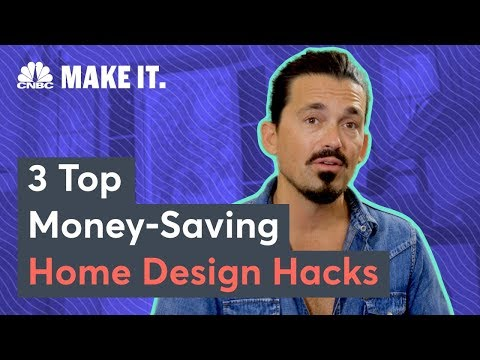 Increase The Value Of Your Home With These Design Hacks | CNBC Make It.