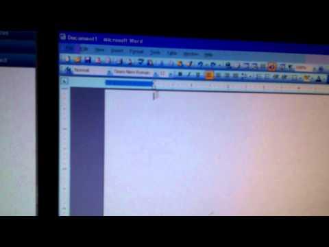 2010-10-27 Fix Word Formatting