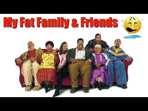 My Fat Friends & Family