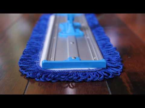 Amazon Microfiber Mop Product Video