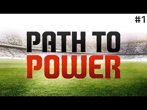 Path to Power 1 - WE ARE BACK! - FIFA 15 Ultimate Team