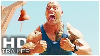 BAYWATCH Trailer 3 German Deutsch Filme 2017