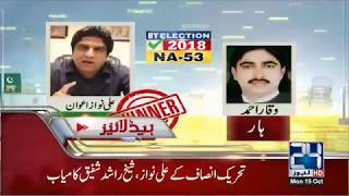 News Headlines | 1:00 PM | 15 Oct 2018 | 24 News HD