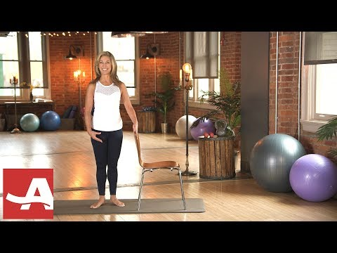 Stronger Feet and Ankles with 3 Simple Exercises