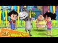Vir The Robot Boy Non Stop Action Cartoon For Kids Compilation 28