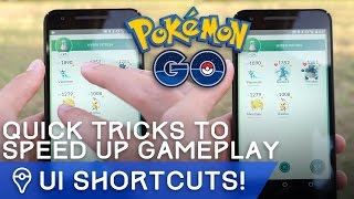 Download USEFUL TRICKS AND SHORTCUTS IN POKÉMON GO Video
