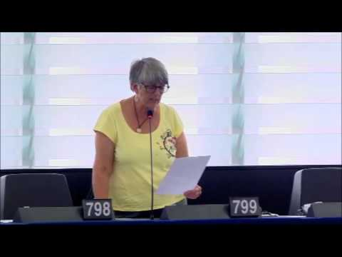 Julie Ward MEP calls for the release of Nnamdi Kanu & an end to violence against supporters
