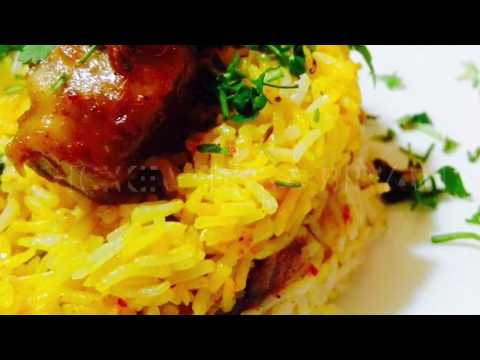 Chicken Tikka Biryani / how to make Chicken Tikka Biryani