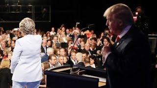 Reality Check: CNN Fact Checks Donald Trump and Hillary Clinton