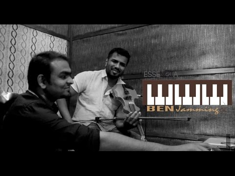 BEN Jamming Cafe Ft. Balabhaskar Teaser