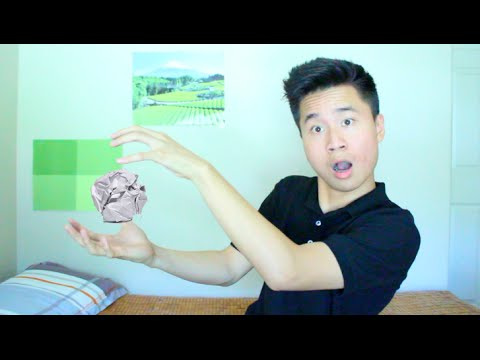 10 EASIEST Magic Tricks Revealed! (Household Items)
