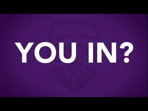 University of St. Thomas Class of 2022: You In?