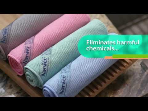 Norwex Product  Envirocloth
