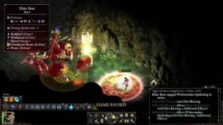 Triple Crown SOLO (TCS) - Rogue (Pillars of Eternity) - Part