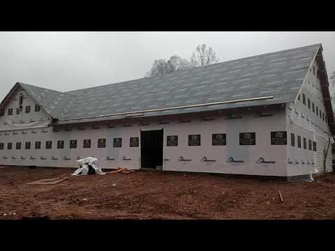 Building The Front Porch - J&B Construction LLC