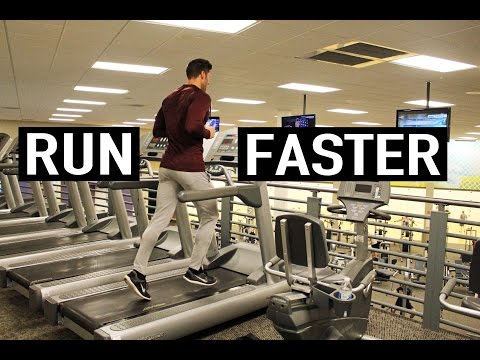 How to do Track Workouts on a Treadmill