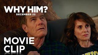 "Why Him?   ""Perv"" Clip [HD]   20th Century FOX"