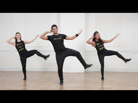 Bollywood Dance Workout to Have a Blast While Burning Calories