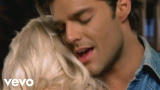 Download Ricky Martin - Nobody Wants to Be Lonely (Video (Duet Radio Edit))