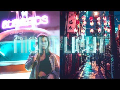 How To Edit Night Light Photos In Lightroom