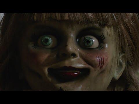 Xxx Mp4 Annabelle 3 Viene A Casa Trailer Oficial 3gp Sex