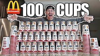 100 MCDONALD