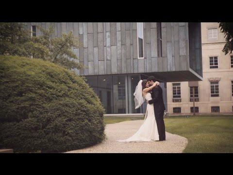 Columbus, Ohio Wedding Video     Jillian + Michael