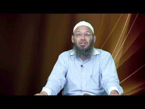 Surah Fathiha - Beary Darse - Muhammed Ishaq Dammam